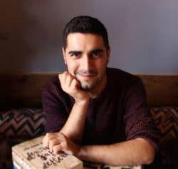 Osman Palabıyık Kitapları